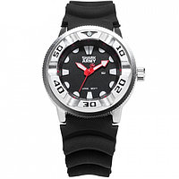 Мужские армейские часы Shark Army Marine M48 красные, фото 1