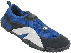 Тапочки неопреновые Seasub Haway сине-серые 43 рТапочки неопреновые Seasub Haway сине-серые 43