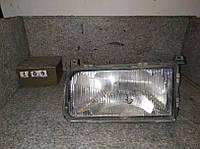 №109 Б/у фара ЛІВА для Volkswagen Passat B3 88-93 ДИФЕКТ