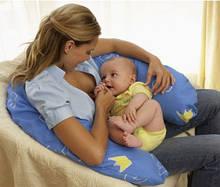 Подушка для кормления и бере