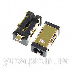 Разъём зарядки для китайских планшетов (аналог Samsung C140)