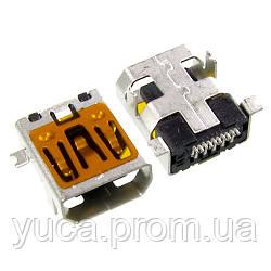 Разъём mini-USB универсальный Тип 1 (10pin)