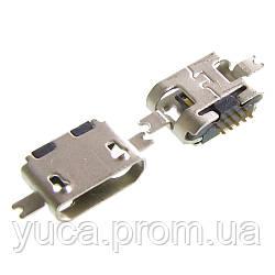 Разъём micro-USB универсальный Тип 4