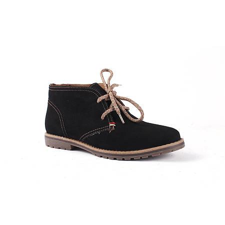 Замшевые ботинки Kadar