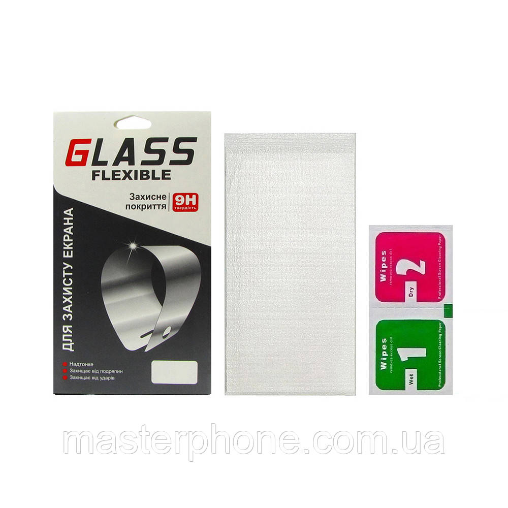 Защитная плёнка на стекло для SAMSUNG Galaxy Note 9 Fullcover 2 шт полиуретановая (TPU)