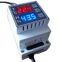 Измеритель-регулятор влажности ИРТВ-02 (15м)