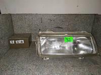 №110 Б/у фара ПРАВА  для Volkswagen Passat B4 93-95