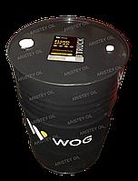 Масло  ATF 2  WOG Fluid D трансмиссионное минеральное для автоматических передач 205 л