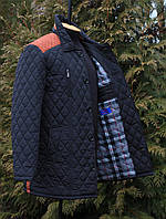 Стильная мужская куртка весенняя большого размера интернет магазин