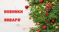 Новинки января от «Золотое Руно», «Panna» и «Чудесной иглы»