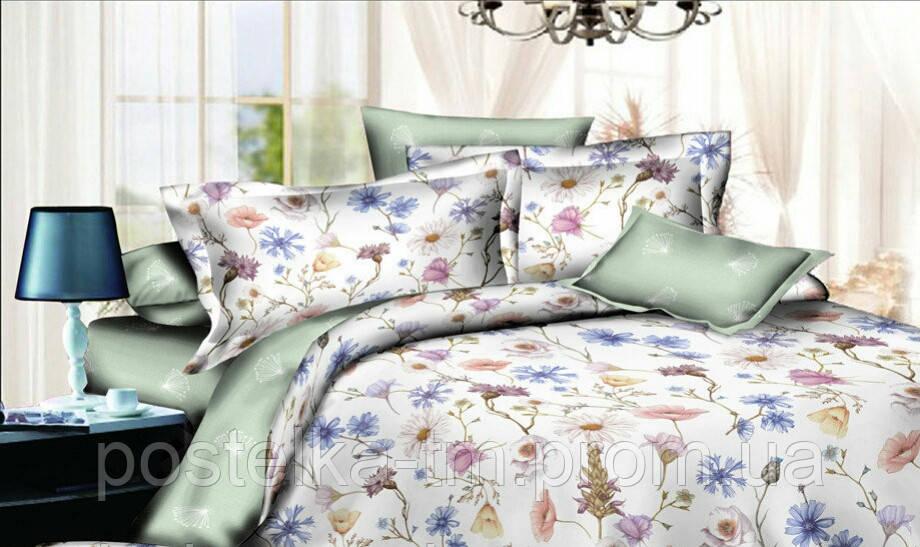699ba44eb8dd Евро комплект постельного белья 200*220 из ранфорса - Интернет магазин  Постелька в Кременчуге