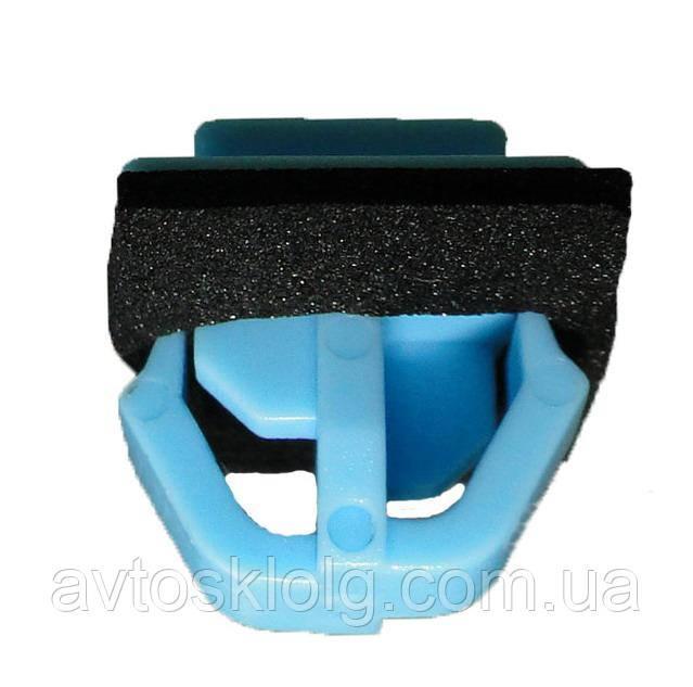Крепления обшивки/молдингов, две и более шляпок