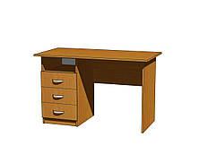 Стол письменный ШхГхВ: 1200х600х750 мм