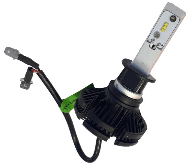 Лампи H1 x3 Led для авто,опт,роздріб