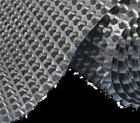Шиповидная геомембрана Изолит Profi 0.5