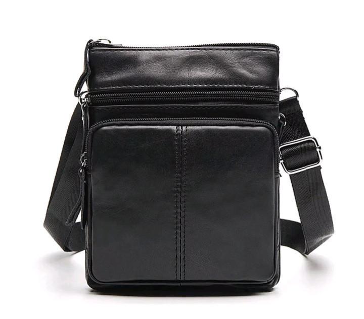 36752906a82f Мужская сумка через плечо Vestal, цена 590 грн., купить в ...