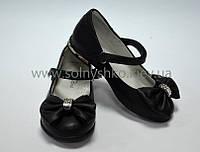 Туфли для девочки 14182Т