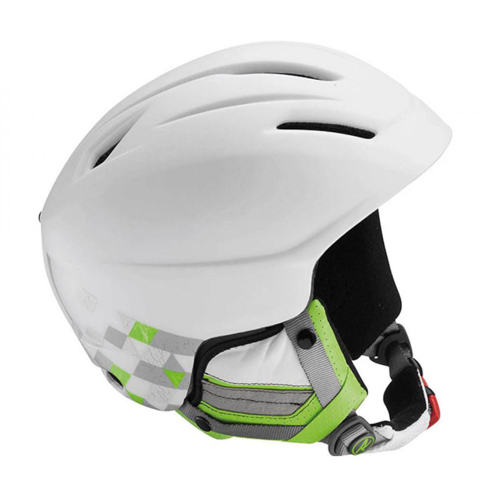 Шолом гірськолижний Rossignol RKEH208 Rh2 Hp 59-62 White
