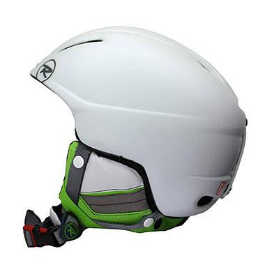Шолом гірськолижний Rossignol RKEH208 Rh2 Hp 59-62 White, фото 2