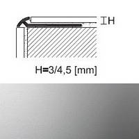 Угловой профиль для плитки 3 мм