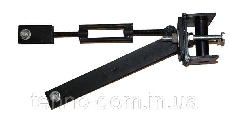 Сцепка для мотоблока  Zirka - 61 и аналоги, короткая (Полтава)