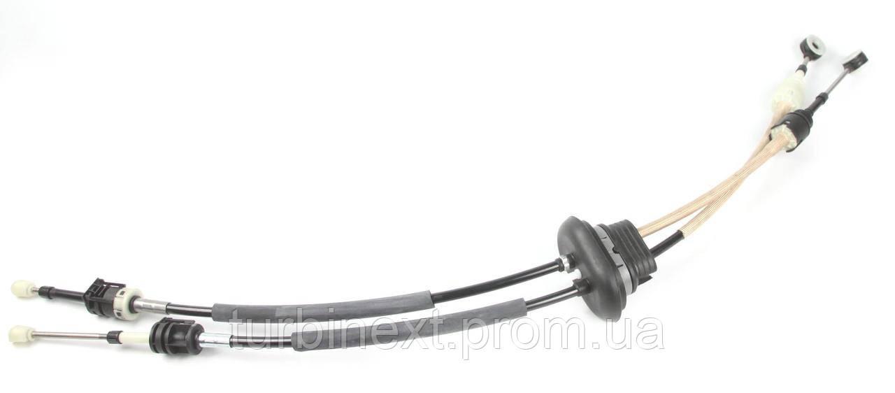 Трос кулисы SOLGY 119013 Citroen Jumpy/Fiat Scudo/Peugeot Expert 07-