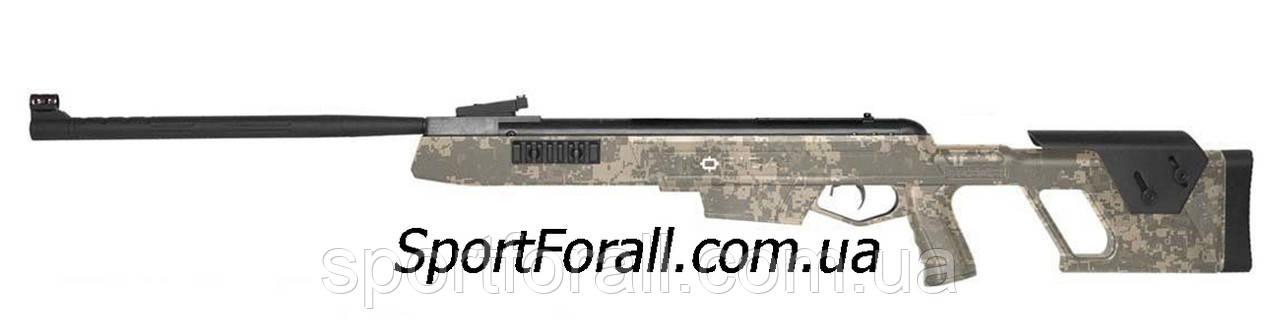 Пневматическая винтовка Norica Dead Eye GRS Camo, 4,5 мм , 330 м/с