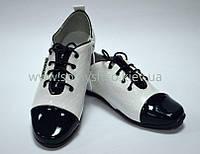 Туфли для девочки T003-V361