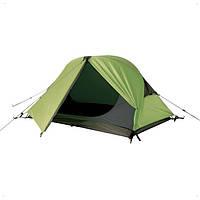 Двухместная туристическая палатка KingCamp Peak KT3045