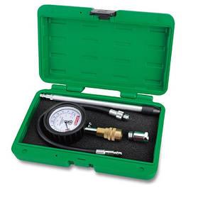 Компрессометр для бензиновых двигателей Toptul JGAI0402