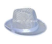 Шляпа Аль Капоне (головной убор мафиози)