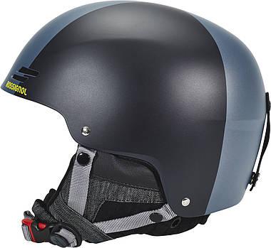 Шолом гірськолижний Rossignol RKEH3000 Spark Mips 59-62 Black-Grey (7676902), фото 2