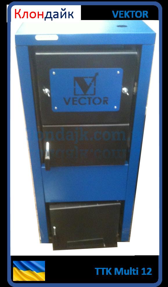 Vector TTK 16 кВт - Клондайк в Харькове
