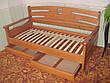 """Кухонный диван - малютка """"Луи Дюпон - 2"""" (1250*650мм). Массив - сосна, ольха, береза, дуб., фото 4"""