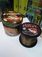 Леска Carp Expert 1km Multicolor (радуга) 0.25