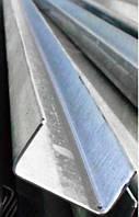 П образный профиль 20х46х20 , оцинковка 0,45 мм