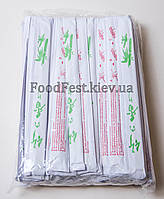 Палочки для еды 100 пар в 1уп., фото 1