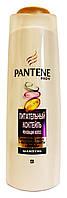 Шампунь Pantene PRO-V Питательный коктейль для ослабленных волос - 400 мл.