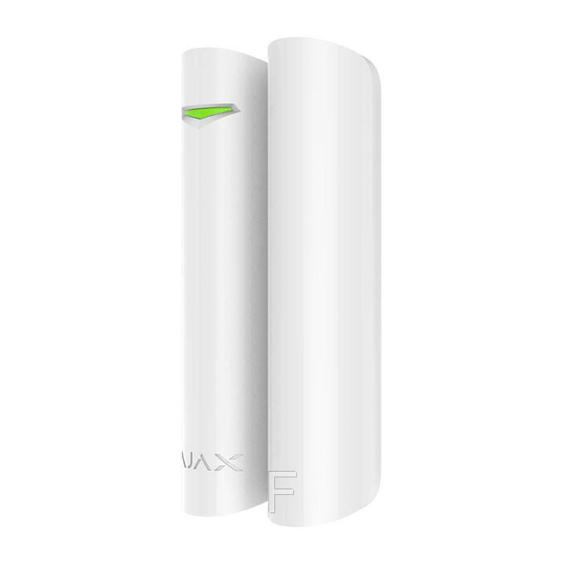 Ajax DoorProtect Original  Plus – Беспроводной датчик открытия двери/окна  (White)