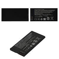 Батарея (акб, аккумулятор) BL-5H для Nokia Lumia 630, 635, 636, 1830 mAh, оригинал
