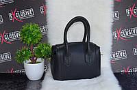 Черная мини-сумочка., фото 1