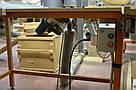 Розпилювальний стіл Makita з рухомою кареткою, фото 4