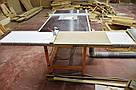Розпилювальний стіл Makita з рухомою кареткою, фото 3