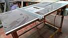 Розпилювальний стіл Makita з рухомою кареткою, фото 2