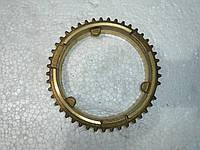 Кольцо синхронизатора ( блокировочное) КПП ТАТА.Эталон