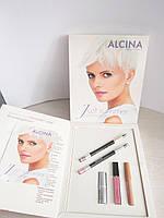 Набор декоративной косметики Alcina 5 единиц (64168)