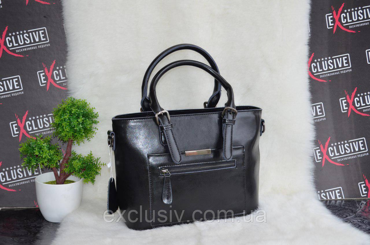 08bb0dbc73a6 Стильная женская кожаная сумка.: продажа, цена в Чернигове. женские ...