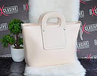 Женская кожаная сумочка., фото 1