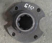 Фланец КПП передний К-700, 700А.17.01.019