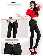 Стрейчевые джинсы., фото 1